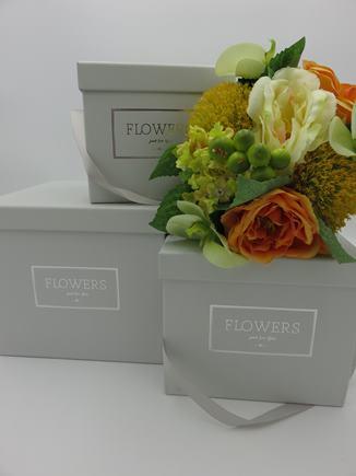 FLOWER BOX - SADA