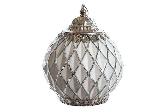 DEKORAČNÁ LAMPIČKA